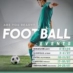 4o NA Football Event - Λάρισα